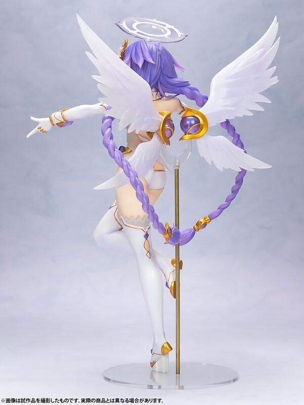 Purple Heart - 4Goddesses online [Neptunia] [1/7 Complete Figure]