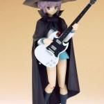 Figma 015. Yuki Nagato: Evil Witch ver