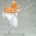 Asuna (Асуна) Sword Art Online -Ordinal Scale- [1/7 Complete Figure] 6