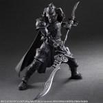 Gabranth — Final Fantasy XII [Play Arts Kai] 5
