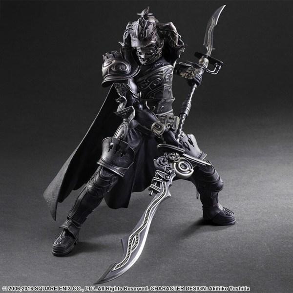 Gabranth - Final Fantasy XII [Play Arts Kai]