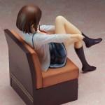 Saekano: How to Raise a Boring Girlfriend — Katou Megumi — Okigaechuu [1/7 Complete Figure] 7