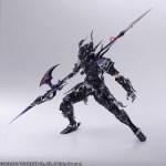 Bring Art: Estinien Action Figure — Final Fantasy XIV 6