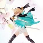 Saber Saber/Souji Okita Complete Figure Fate/Grand Order 6