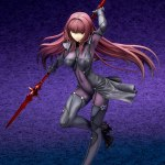 Lancer Scathach 1/7 Complete Figure Fate/Grand Order 8