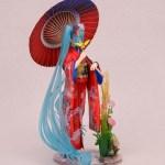 Hatsune Miku -Hanairogoromo- Vocaloid [1/8 Complete Figure] 8