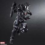 Marvel Universe Variant IronMan War Machine ver