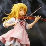 Your Lie in April (Твоя апрельская ложь) — Kaori Miyazono 1/7 Complete Figure 21