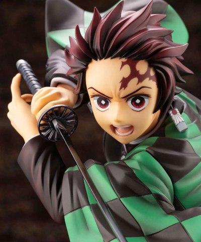 Tanjirou Kamado - Demon Slayer: Kimetsu no Yaiba