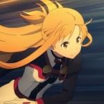 Asuna (Асуна) Sword Art Online -Ordinal Scale- [1/7 Complete Figure] 2