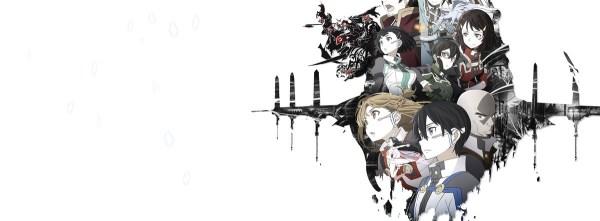 Kirito Ordinal Scale Ver. - Gekijouban Sword Art Online. 1/7 Complete Figure