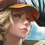 Final Fantasy XV — Cindy Aurum [Play Arts Kai] 2