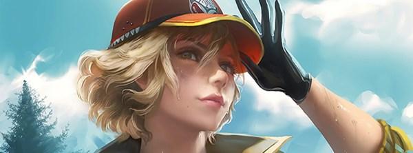 Final Fantasy XV - Cindy Aurum [Play Arts Kai]