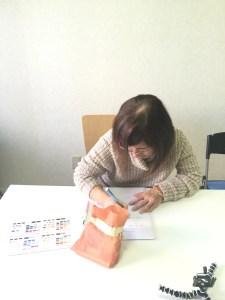 愛されるメイクレッスン・パーソナルカラー×顔骨格デザイン分析(R)
