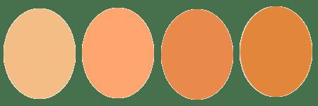 パーソナルカラーウィンターのファンデーション