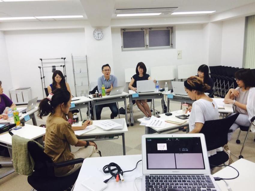 ママ大 体験教室(2017秋)の受付け開始