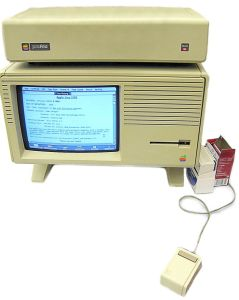 Retailing in 1983 for $9,995 ($24,000 in 2015 dollars), the Apple Lisa mysteriously failed to capture the public's imagination.