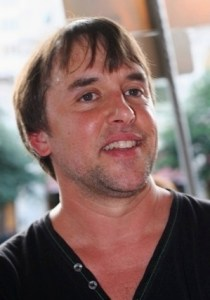 Director Richard Linklater. (Photo by K.E.B.)