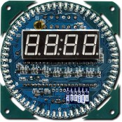 Kit Reloj LED (FC-209)