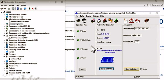 Software: FLIP