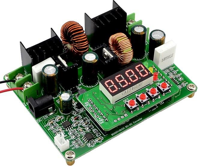 Módulo D3806