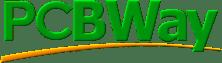 Logo: PCBWay