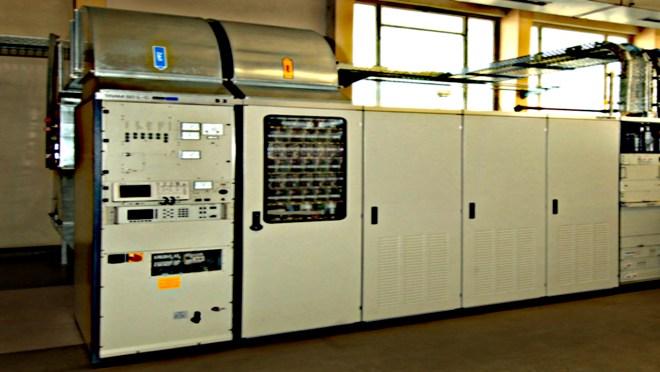 Transmisor DCF77