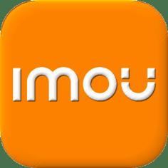 Imou - Logo