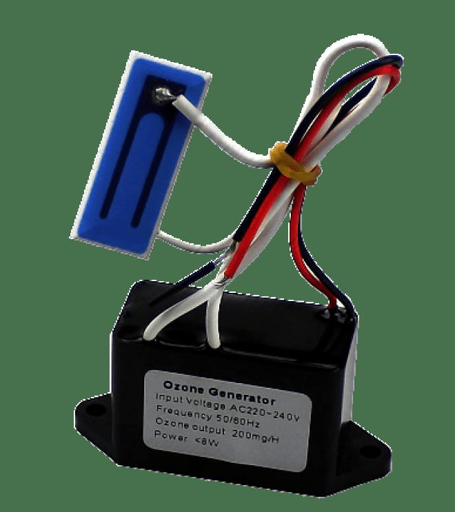 Kit: Generador de Ozono