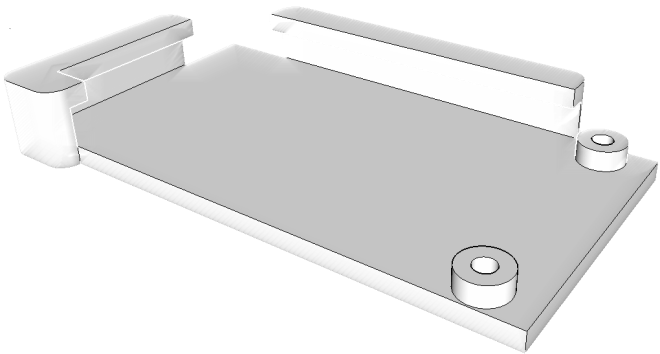 Carcasa 3D