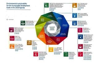 EUにおけるSDGs目標