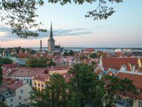 エストニアで会社を設立する
