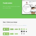 feedlyボタン作成ページキャプチャー