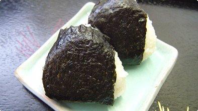 JSimple Recipes  Tuna  Mayonnaise Rice Ball