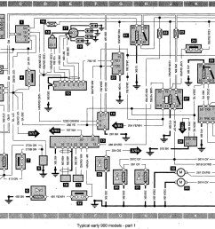 saab wiring diagrams data wiring schema 2003 saab 9 3 radio diagram 1999 saab 9 3 [ 2706 x 2061 Pixel ]