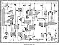 Fiat Uno Turbo Wiring Diagram | Wiring Library
