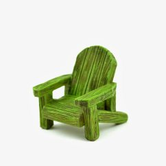 Resin Adirondack Chairs Australia Inkbed Hydraulic Tattoo Chair Fairy Gardens Wa Miniature Fairies Furniture Hammock Gypsy Garden