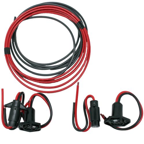 small resolution of nucanoe motor wiring kit rh tristatetrollingmotor com minn kota 12 volt wiring diagram minn kota maxxum wiring diagram