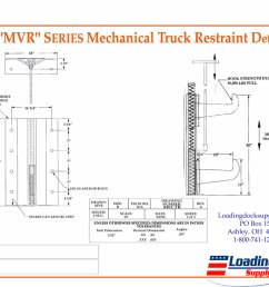 mvr mechanical truck restraint diagram pdf  [ 1141 x 872 Pixel ]