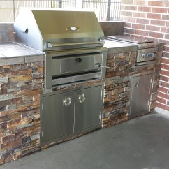 Grills For Outdoor Kitchens Kitchen Griddle Houston Gas