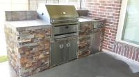 Outdoor Kitchens Houston, Outdoor Kitchen Gas Grills ...