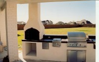 Outdoor Kitchen Equipment Houston, Outdoor Kitchen Gas ...