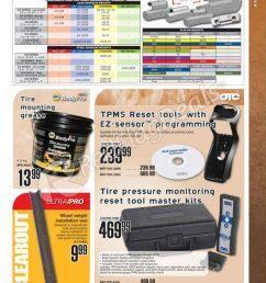napa auto parts weekly flyer catalogue 2 2013 apr 1 jun 30 redflagdeals com [ 839 x 1098 Pixel ]