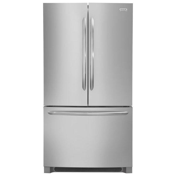 best buy kitchen appliances antiquing cabinets frigidaire appliance package redflagdeals com 3349 99