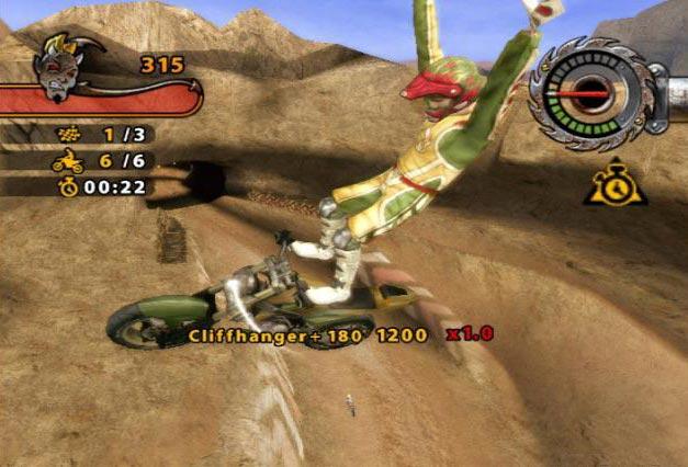 Crusty Demons  Xbox  UOL Jogos