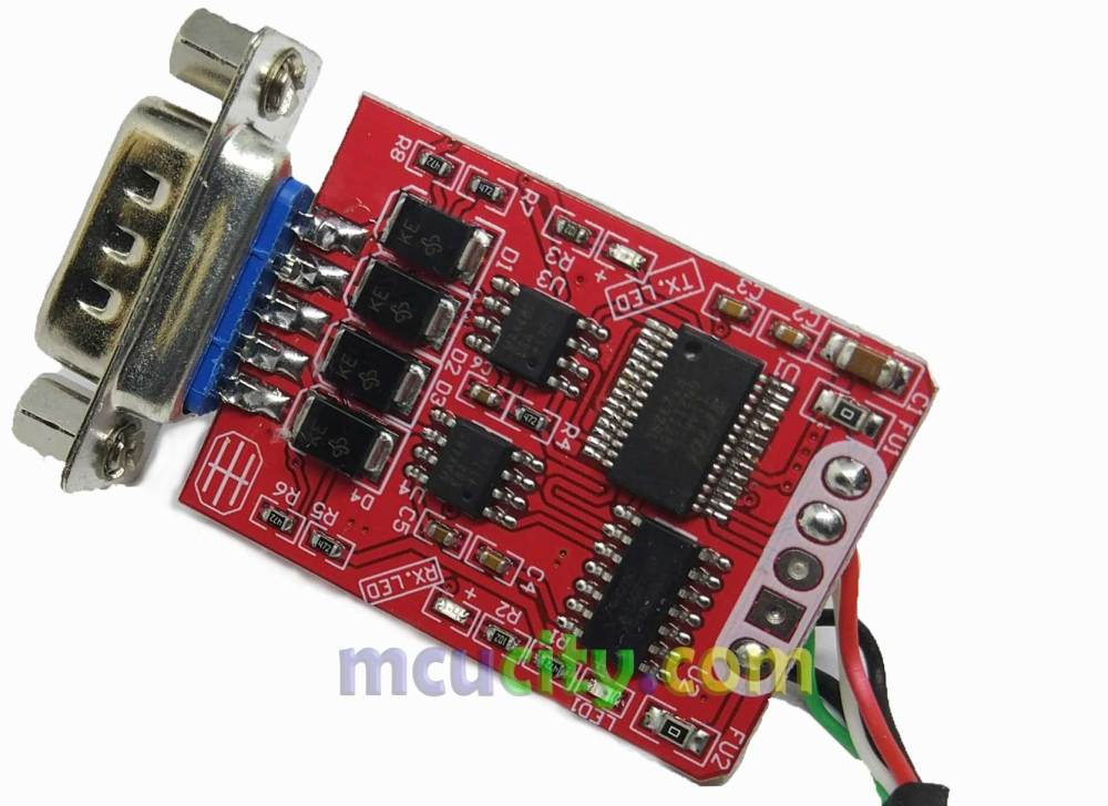 medium resolution of usb to rs485 rs422 with ftdi chip converter assembly 3 28feet 1 0 meter cable sp485e rs485 rs422 transceiver latest ftdi driver available as a download