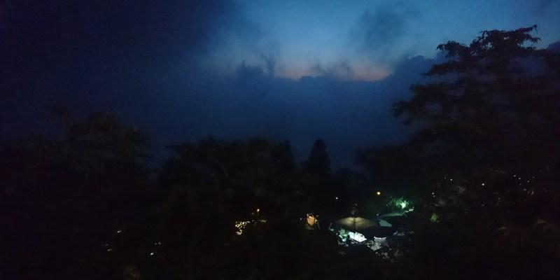 桃園復興︱『拉拉山自然保護區』+『恩愛農場』山景