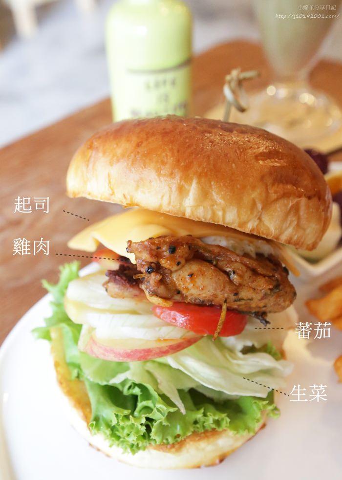 台南美食︱小而巧佈滿許多可愛小物,食物好吃一不小心會待上一整天的『奶灶手作廚房』