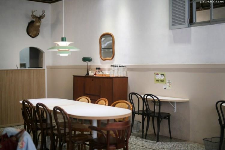 台南美食︱風格早午餐 室內像美術館 驚豔烤鴨胸與法式吐司 Bon Brunch