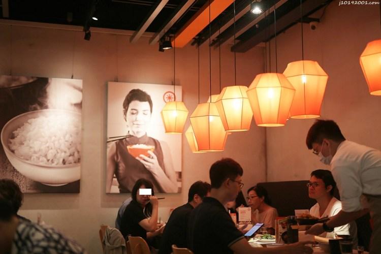 台南美食︱美味中式料理 每一道都很有特色 時時香 新光三越新天地6F